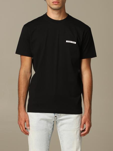 T-shirt Dsquared2 con logo