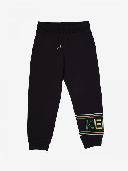 Kenzo Junior jogging trousers