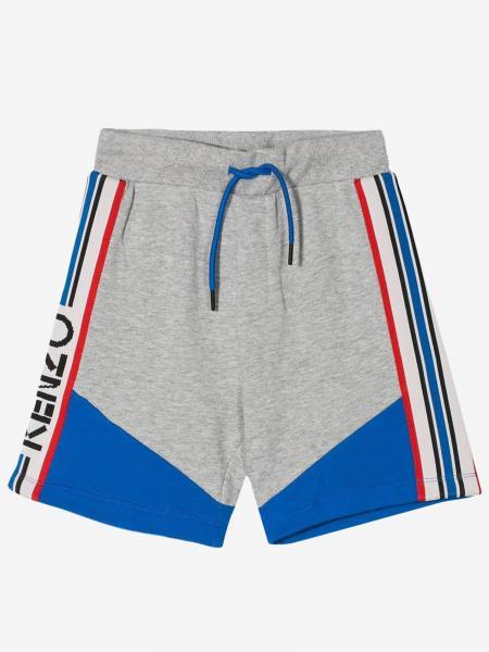 Kenzo Junior jogging shorts
