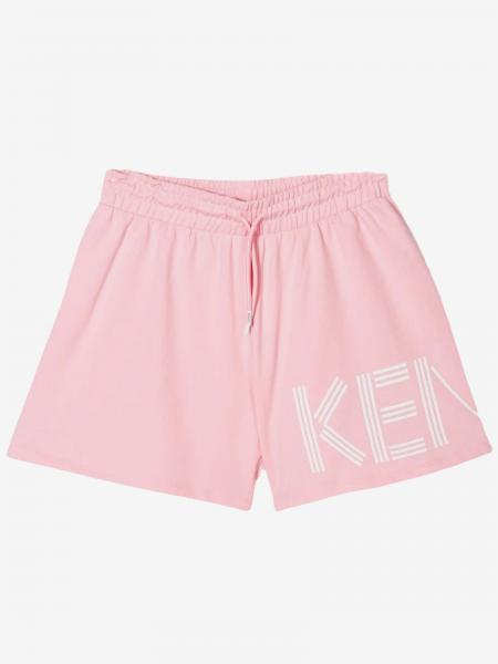 Pantalons courts enfant Kenzo Junior