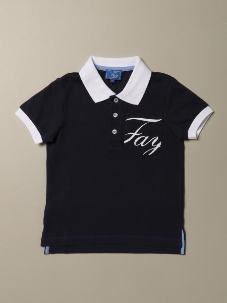 Polo bambino Fay