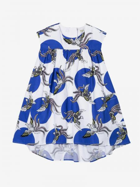 Dress kids Kenzo Junior