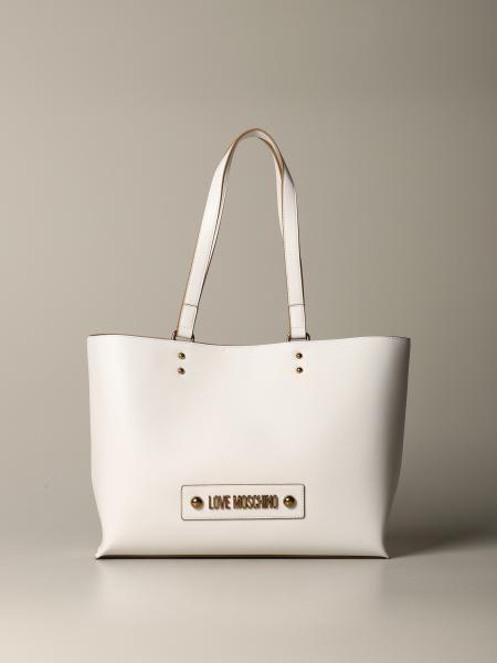 Наплечная сумка Женское Love Moschino