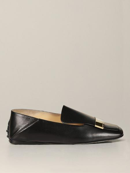 Loafers women Sergio Rossi