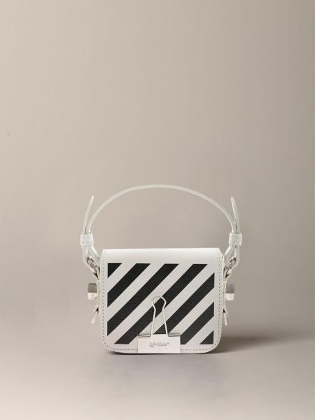 Shoulder bag women Off White