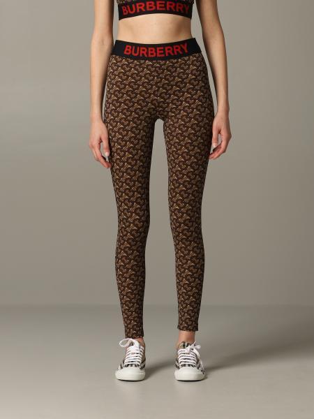 Pantalon femme Burberry
