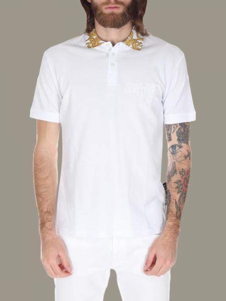 T-shirt men Versace Jeans