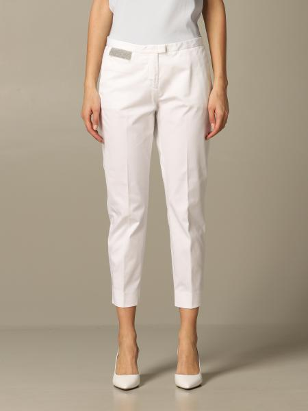 Trousers women Fabiana Filippi