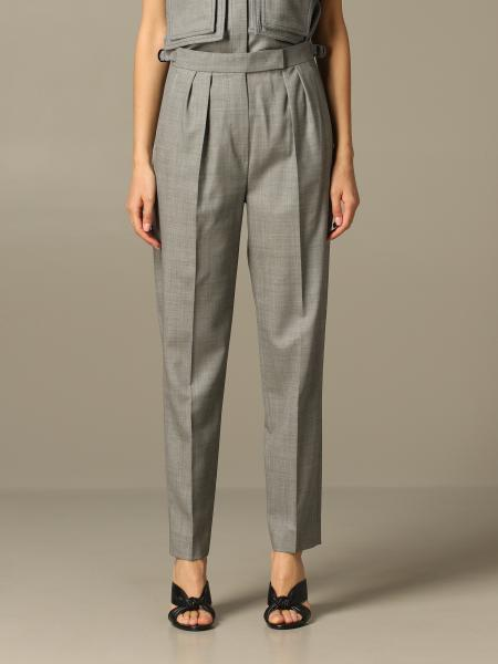 Trousers women Max Mara