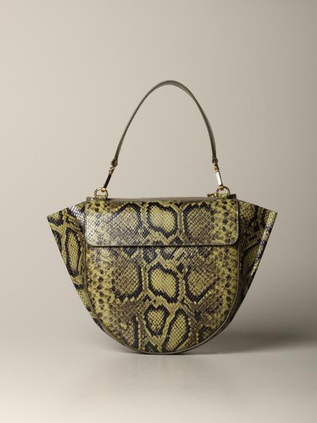 Handtasche damen Wandler