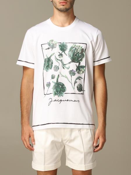 T-shirt herren Jacquemus