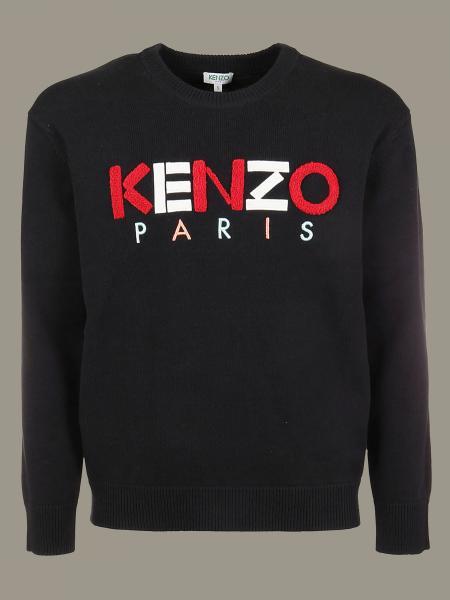 卫衣 男士 Kenzo