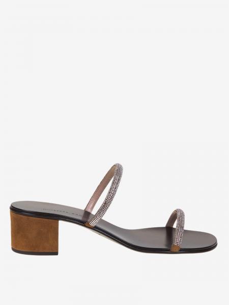Sandalo gioiello Giuseppe Zanotti Design