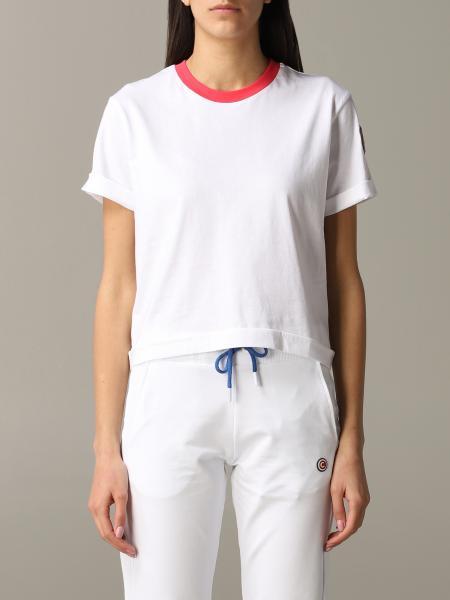 Camiseta mujer Colmar