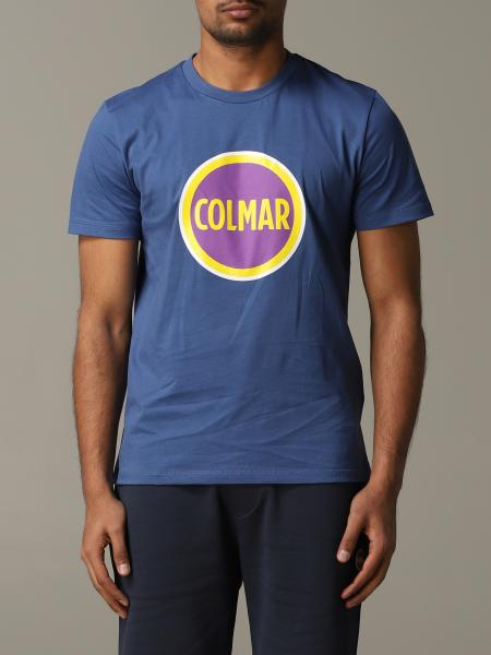 Футболка Мужское Colmar