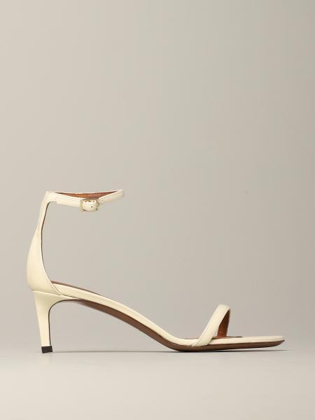 Sandalen mit absatz damen L'autre Chose