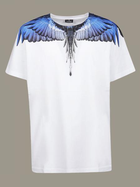 T-shirt uomo Marcelo Burlon