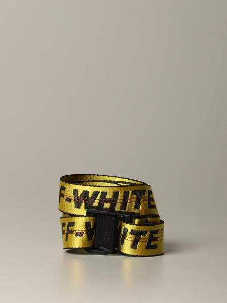 Belt men Off White