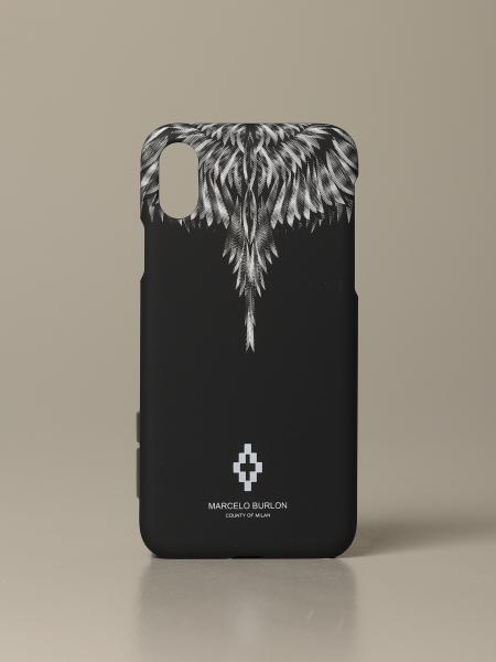 Cover men Marcelo Burlon