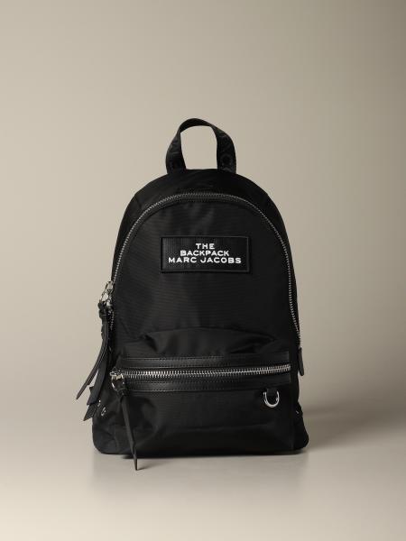 Marc Jacobs logo 尼龙背包