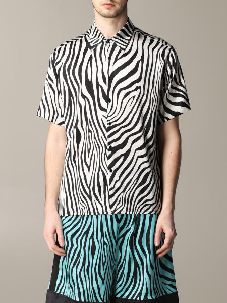 Camicia uomo Laneus