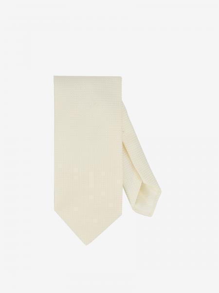 Cravatta Lardini in seta