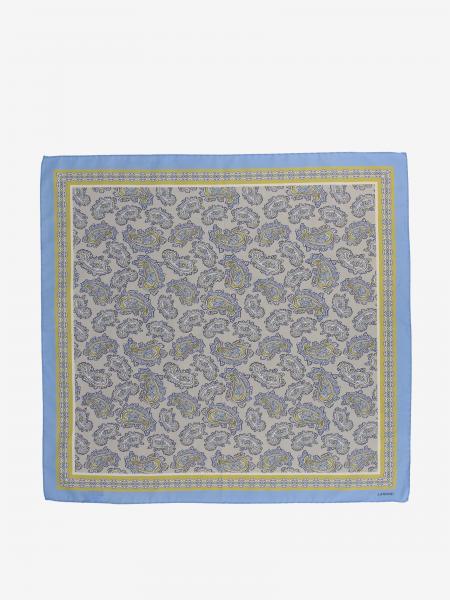 Шейный платок Мужское Lardini