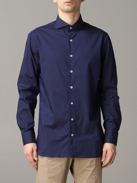 Shirt men Lardini