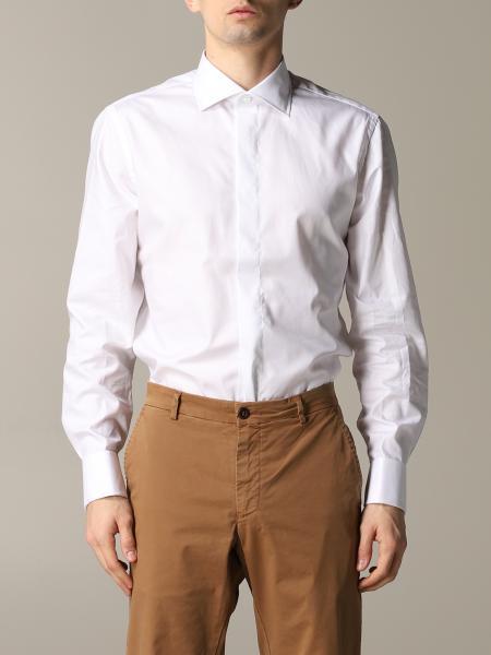 Camisa hombre Lardini