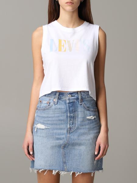 T-shirt donna Levi's