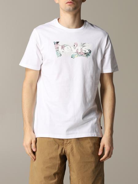 T-shirt uomo Levi's