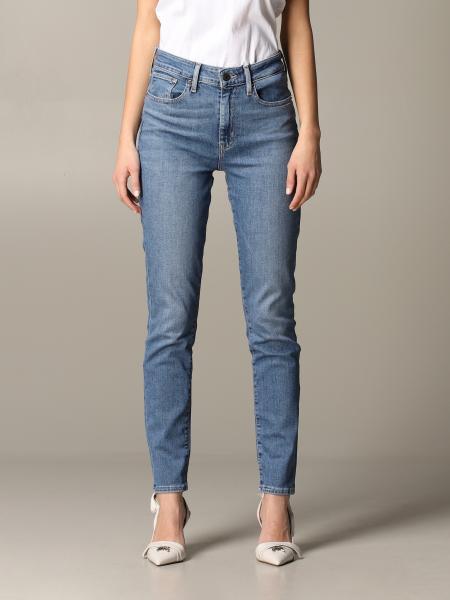 Jeans donna Levi's