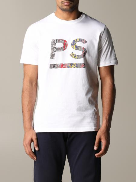 T-shirt men Paul Smith London