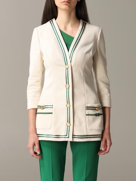 Куртка Женское Elisabetta Franchi
