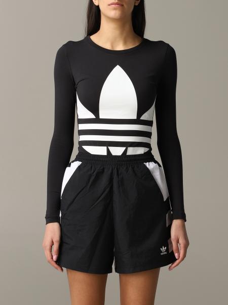 Футболка Женское Adidas Originals