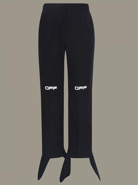 Pants women Off White