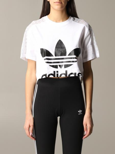 T-shirt donna Adidas Originals