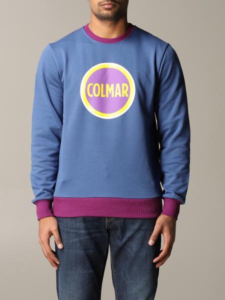 Sweatshirt herren Colmar