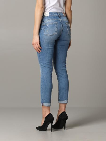 Jeans Mujer Denim UA0019 D4465