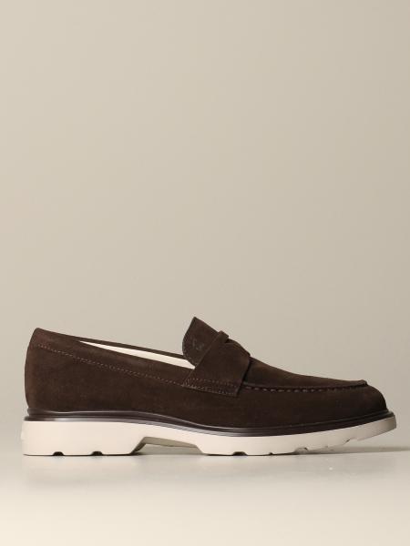Loafers men Hogan