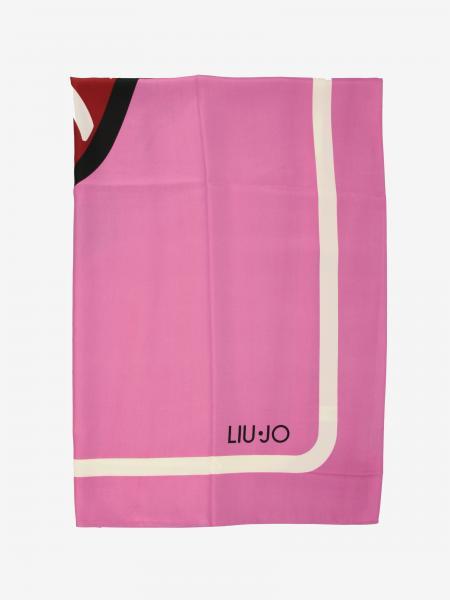 Liu Jo 印花丝巾