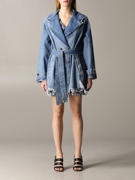 Coat women Liu Jo