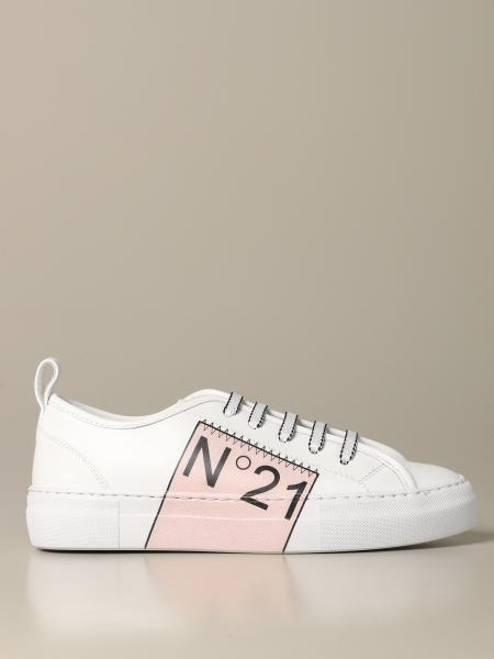 Sneakers damen N° 21