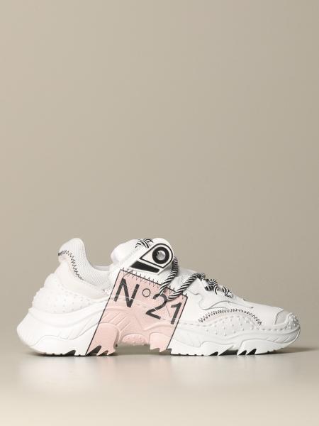 运动鞋 女士 N° 21