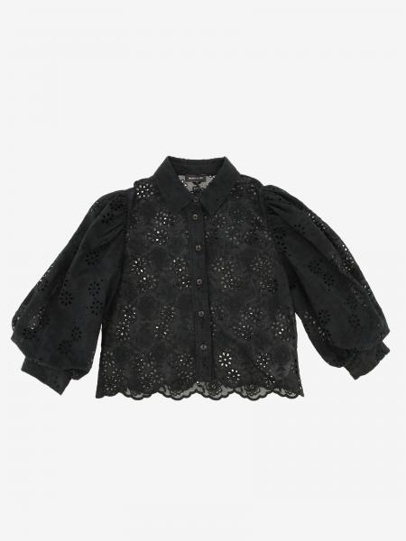 Camisa niños Monnalisa Jakioo