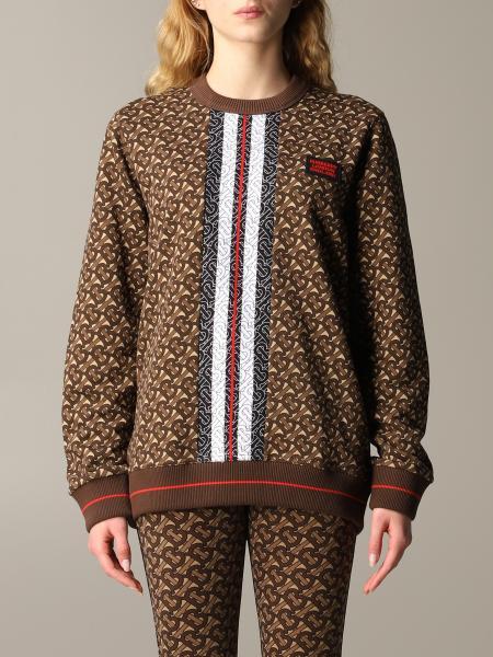 Sweatshirt women Burberry