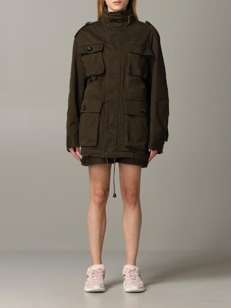 Jacket women Dsquared2