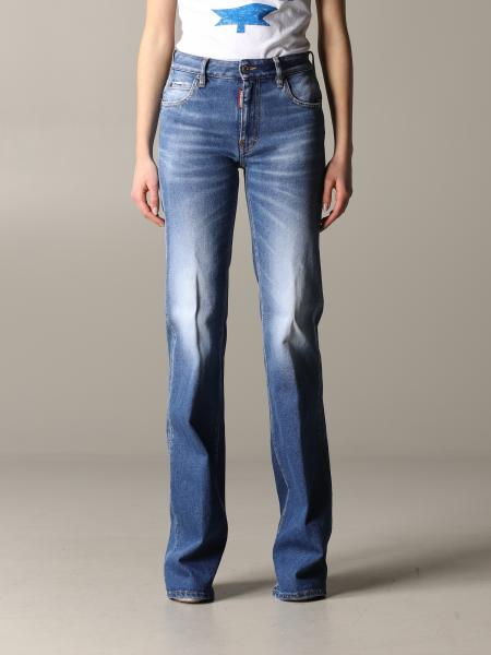 Jeans women Dsquared2