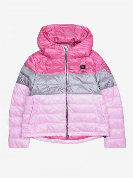 Пальто Детское Blauer
