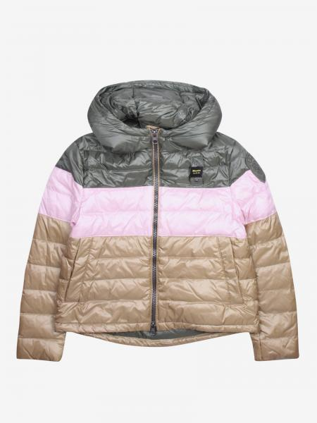 Coat kids Blauer
